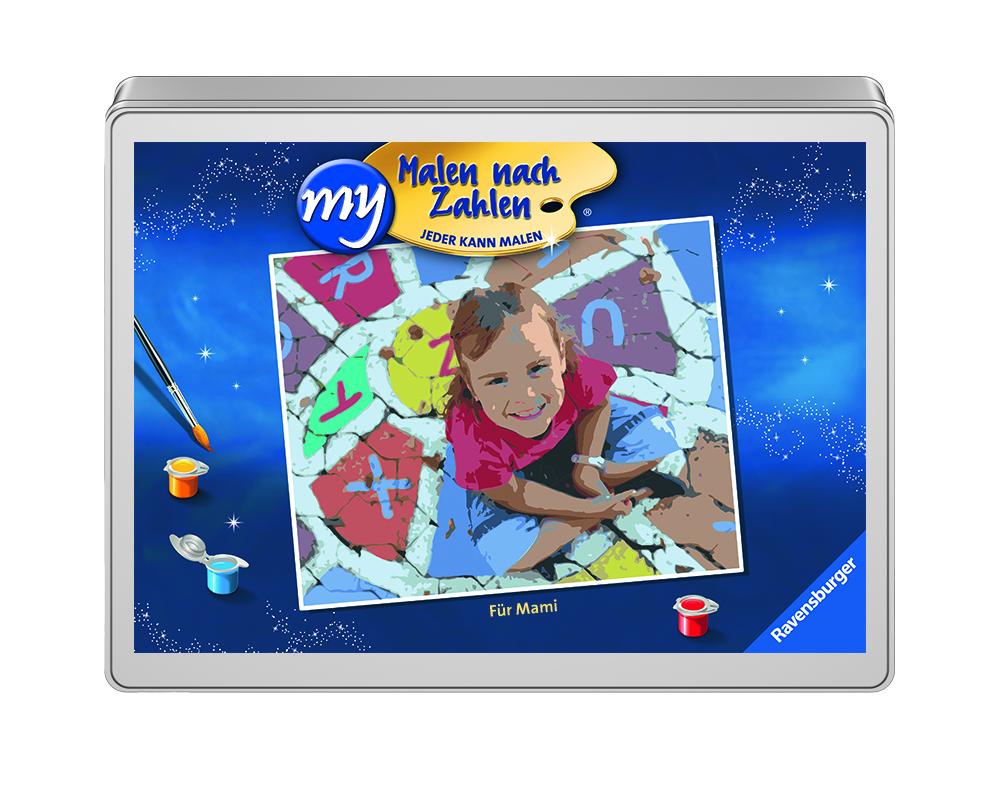 Malen Entspannen Nach Zahlen Zauberwelt Download Images - Ebooks ...