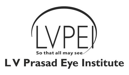 Logo L V Prasad Eye Institute